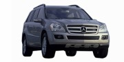 MERCEDES-BENZ GL 2006-2012