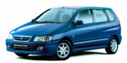 Mitsubishi Space Star 1998-2012