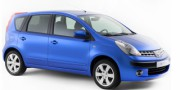 NISSAN Note 2005-2013
