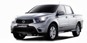 SSANGYONG ACTYON SPORTS 2012-2020
