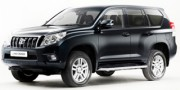 Toyota Land Cruiser Prado 150 2009-2019