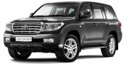 Toyota Land Cruiser 200 2007-2018