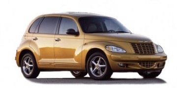 Chrysler PT Cruiser 2000-2010