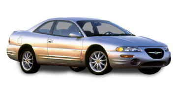 CHRYSLER STRATUS  1995-2000