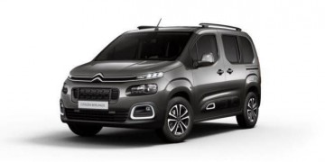CITROEN BERLINGO 2018-2020