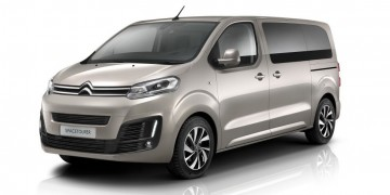 CITROEN SPACETOURER 2016-2021