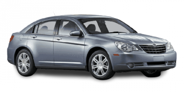CHRYSLER SEBRING 2006-2010