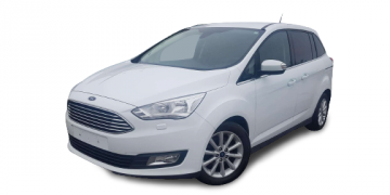FORD GRAND C-MAX 2015-2021