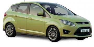 FORD C-MAX 2010-2015