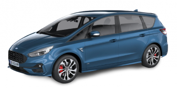 FORD S-MAX 2016-2020