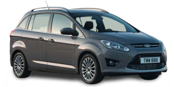 FORD GRAND C-MAX 2010-2015