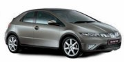 Honda Civic 5D 2006-2011