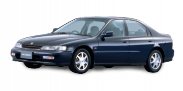 HONDA Accord CD,CE 1993-1998