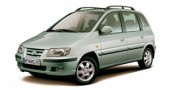 HYUNDAI Matrix 2001-2005