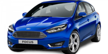 FORD FOCUS III 2011-2018