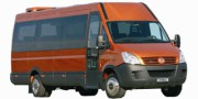 IVECO Daily 2006-2011