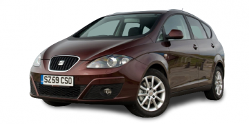 SEAT ALTEA XL 2010-2015