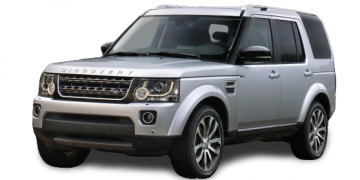 LAND ROVER Discovery 2010-2016