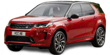 LAND ROVER DISCOVERY SPORT 2014-2019