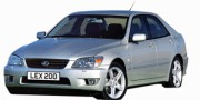 Lexus IS 1999-2005