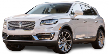 LINCOLN MKX 2015-2021