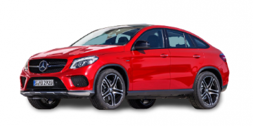 MERCEDES-BENZ GLE COUPE C292 2014-2019