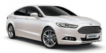 FORD Fusion/Mondeo V 2013-2020