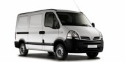 Nissan Interstar 2002-2010