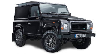 LAND ROVER Defender 2007-2016