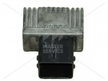 ФОТО Реле свечей накала 1.6HDI 8V ci, pe CITROEN BERLINGO 96-08 CITROEN BERLINGO 1996-2008