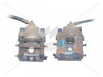 ФОТО Суппорт лев вент перед 256(280)/22/54 VW GOLF IV 97-03   ОЕ:1K0615123D VW Golf IV 1997-2003