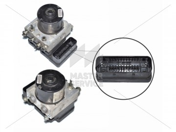 ФОТО Блок ABS FORD CONNECT 02-13   ОЕ:10020700784 Ford Connect 2002-2013