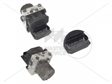 ФОТО Блок ABS FORD MONDEO III 00-07   ОЕ:0265800007 FORD Mondeo 2000-2007