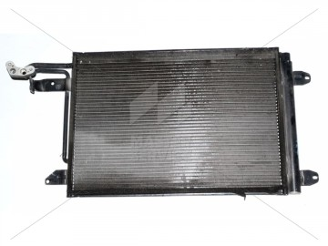 ФОТО Радиатор кондиционера VW GOLF PLUS 05-14   ОЕ:1K0820411E VW Golf Plus 2005-2014
