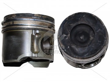 ФОТО Поршень Std 2,3-2-3 2.0 Xdi SSANGYONG ACTYON 06-13   ОЕ:6640301717 SSANGYONG ACTYON 2006-2013