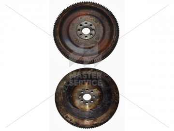 ФОТО Маховик 1.6 16V to,1.8 16V toy TOYOTA AVENSIS 03-08   ОЕ:1340522020 TOYOTA Avensis 2003-2008