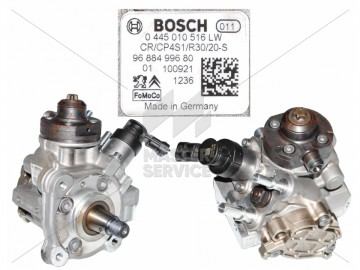 ФОТО 0445010516 ТНВД Bosch Citroen Berlingo 2008-2017