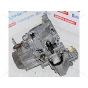 ФОТО КПП 5 ступ механ нажим 1.9D вилка сверху 1.8 8V cit CITROEN BERLINGO 96-08 CITROEN BERLINGO 1996-2008. Партия 1