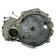 ФОТО КПП 5 ступ механ нажим 1.9D vw,1.9SDI vw VW Caddy II 1995-2004. Партия 1