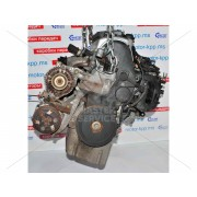 ФОТО Двигатель комплект 1.6 16V ho D16V1 81 кВт Honda Civic 2001-2005