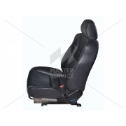 ФОТО Сиденье комплект кожа ткань седан Honda Accord CL,CM 2003-2008. Партия 1